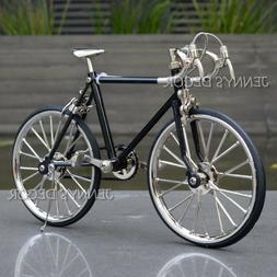 1:10 Diecast Metal Bicycle Model Toys Racing Bike Miniature