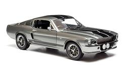 1:18-Scale 1967 Shelby Mustang GT500E Eleanor Diecast Car Wi