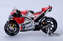 Maisto 1:18 MOTOGP 2018 Ducati Desmosedici GP18 #04 Andrea D