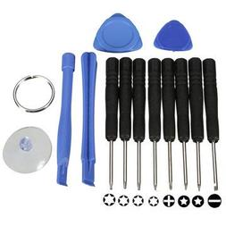 SumoTik 13 in 1 Multifunctional Precision Screwdriver Repair