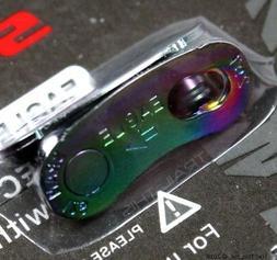 1 x SRAM 12-Speed PowerLock Bike Chain Link Rainbow fit GX X