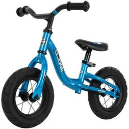 Stylish 10-inch Rock  Balance Bicycle Boys & Girls Bike for