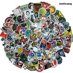 100Pcs random NO Repeat Mixture <font><b>Stickers</b></font>