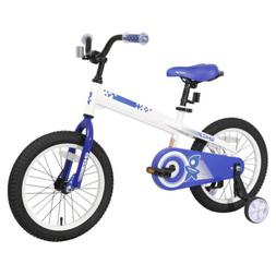 JoyStar 12, 14, 16 INCH Kids Bike Boy Child Bicycle with DIY