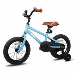 JoyStar TOTEM 12, 14, 16, 18 INCH Kids Bike Child Bicycle wi