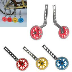 12 Inch-20 Inch Bicycle Wheels With Light Learning Balance A