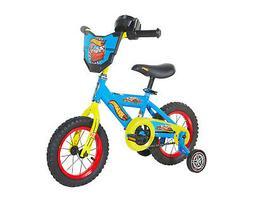 12 Inch Dynacraft Boys' Hot Wheels Kids Bike *** WAS $90 NOW