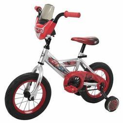 Huffy 12-Inch Disney-Pixar Cars Bike with Training Wheels fo