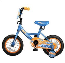 JOYSTAR 12 Inch Kids Bike For Ages 2-4, With Training Wheels