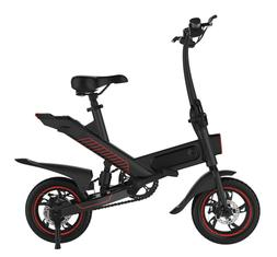 12 inch Y1 Smart Folding Bike Adult Mini Portable Electric B