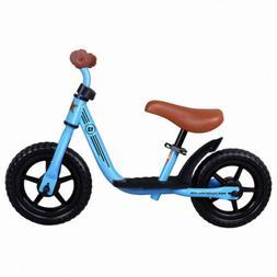 "JoyStar 12"" Kids Balance Bike Age 1.5 to 5 Year No Pedal Bik"
