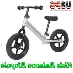 37746cd6e3f 12 inch Sports Wheel Kids Training Balance Bicycle Children