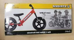 12 sport kids balance bike no pedal