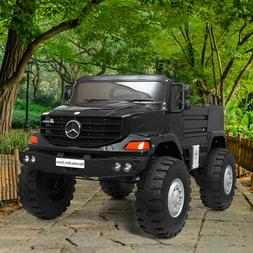12V Kids Ride on Car Electric Truck Battery Power w/MP3 LED