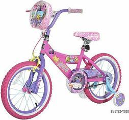 14 Inch Shopkins Bike Pink *** WAS $150 NOW $130 ***