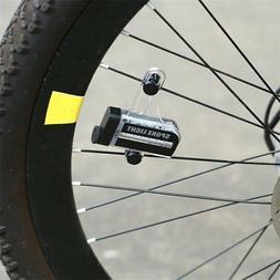 14LED Mountain Bike Tire Tyre Light Lamp Waterproof Cycling