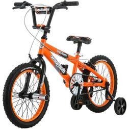 "16"" Mongoose Mutant Boys' Bike"