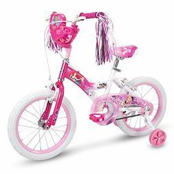 "16"" Disney Princess Girls Bike by Huffy, Choose Your Own Pri"