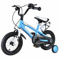 """16"""" Freestyle Kids Bike Bicycle Children Boys & Girls w Trai"""