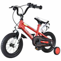 "16"" Freestyle Kids Bike Bicycle Children Boys & Girls Gift w"