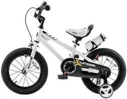 Royalbaby 16 in Freestyle BMX Kids Bike Boys and Girls Train