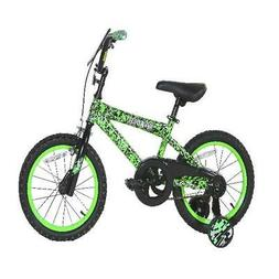 "Dynacraft 16"" Invader Boys Bike"