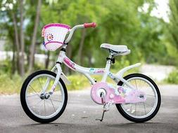 """16"""" Kids Bicycle Bike Outdoor Sports With Flat Proof Tires,"""
