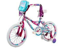 "18"" Wheel Girl's Sweetheart Bike NEW Training Wheels Front B"