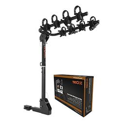 Curt Manufacturing CURT 18030 Extendable Hitch-Mounted Bike