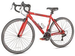 """GMC 19"""" 700c Adult Denali Road Bike Bicycle Aluminum Frame 2"""