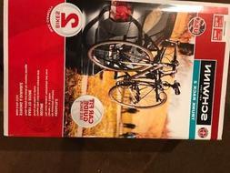 Schwinn 2-Bike Trunk Mount Rack - MODEL 170T - Never used!