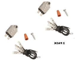 2 Electronic Transistorized Ignition Module Igniter 2 Cycle