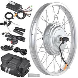 """20"""" 36V 750W Electric Bicycle Front Wheel Tire Hub Motor Con"""