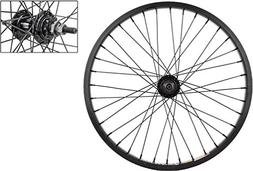 Haro 20 9T Rear Wheel 14mm Axle