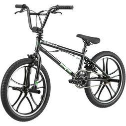 """20"""" Mongoose Mode 270 V2 Freestyle BMX Bike"""