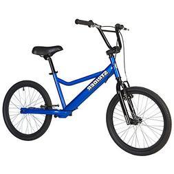 Boy's 20 Sport No-Pedal Balance Bike, Blue