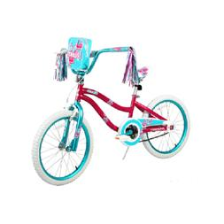 "DYNACRAFT 20"" GIRLS CHARMER BIKE *DISTRESSED"