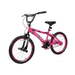 "DYNACRAFT 20"" GIRLS OUTCAST BIKE *DISTRESSED PACKAGING*"