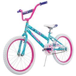 Huffy Kids Girls Bike 20-inch Teal and Pink So Sweet  NEW