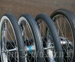 STINGRAY Innova vélo Pneu 24 X 2.10 partie T134