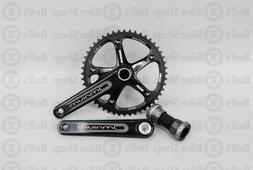 SRAM 2014 Omnium Track Bicycle Crankset w/GXP Cups