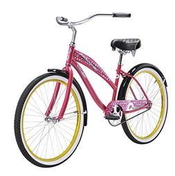 Diamondback Bicycles Women's Della Cruz Complete Cruiser Bik