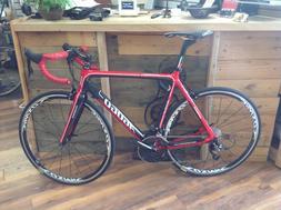 2017 Agogo Athena 10SL Carbon Road Bike 56cm