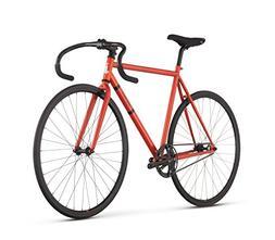 Raleigh 2017 Rush Hour City Bike Orange 54cm