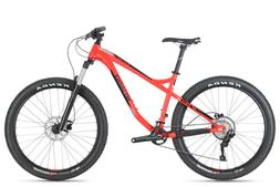 2018 HARO SUBVERT HT3 SG EI RED BLACK 27.5 COMPLETE MOUNTAIN