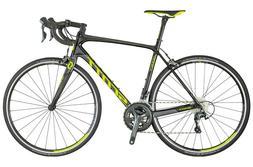 2018 Scott Addict 30 Carbon Fiber Road Bike 56 cm Retail $18