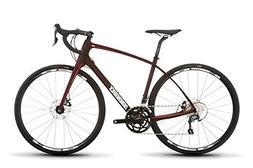 Diamondback 2018 Arden 4 Carbon Women's Road Bike 48cm Red