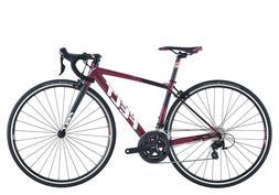 2018 Felt FR30W Women's Aluminum 105 Road Bike 43cm Retail $