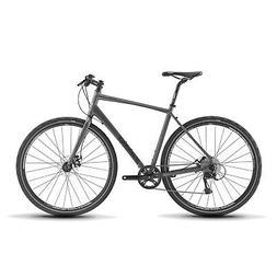 Diamondback 2018 Haanjo 1 Adventure Road Bike Silver