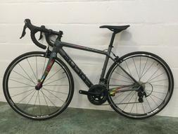 2018 FOCUS IZALCO RACE 105 Carbon Fiber Road Bike 48 cm
